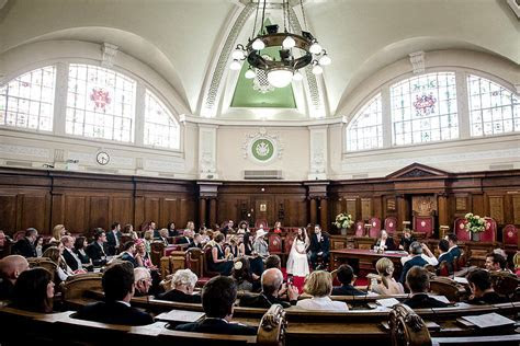 Wedding Photography Islington Town Hall and Fredericks