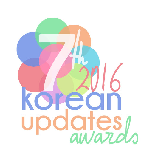 7th KoreanUpdates Awards 2016