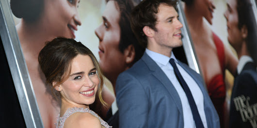 'Me Before You': Not for Me Thanks