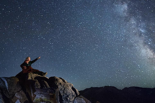 Celestial Sights: Where to Stargaze in Estes Park