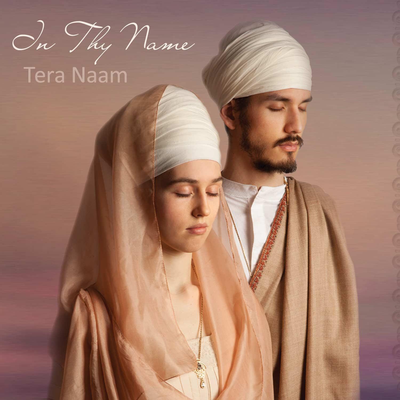 In Thy Name - Tera Naam CD
