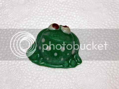 Chocolate Frog, Photo Sharing at Photobucket