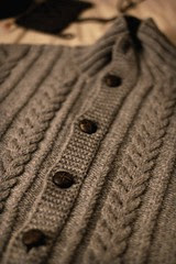 Lui's Gap Sweater 1
