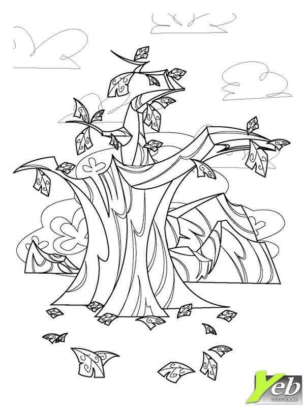 59 Dessins De Coloriage Automne à Imprimer Sur Laguerchecom Page 1