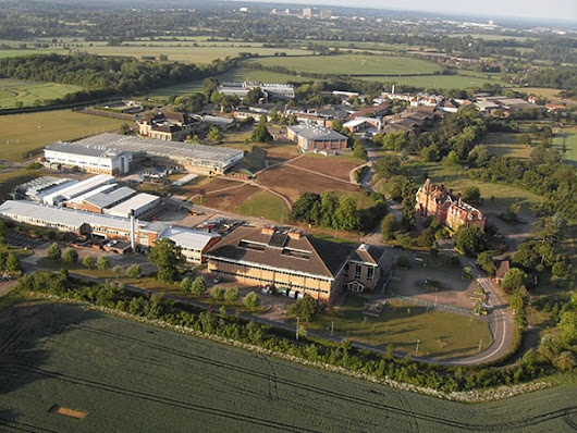 Case Study: Syngenta - Research centre gets to the heart of waste disposal
