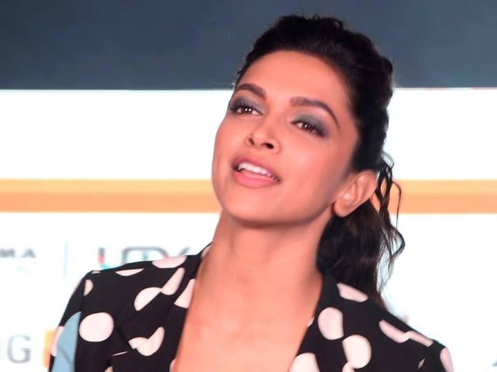 Beautiful Deepika Padukone