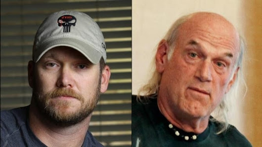 Appeals court rejects $1.8M award to Jesse Ventura in 'American Sniper' case | Fox News