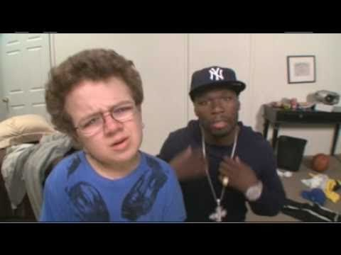 Keenan Cahill Kills it with 50 Cent