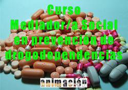 Imagen cursos sobre drogodependencias