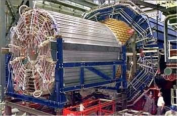 Antimatéria mais pesada já criada amplia anti-Tabela Periódica