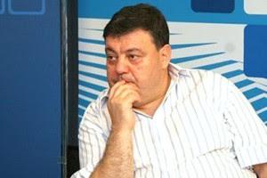 Болельщики во всем винят Александра Лившица