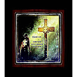 """Scripture Pictures 05 Art Print 21"""" x 24"""" / Glossy Photo Paper"""