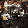 Chiaki Kanamori (pf) and Yukiko Makino (gt) played Cellar Bar Kent in Osaka on June 24th, 2018