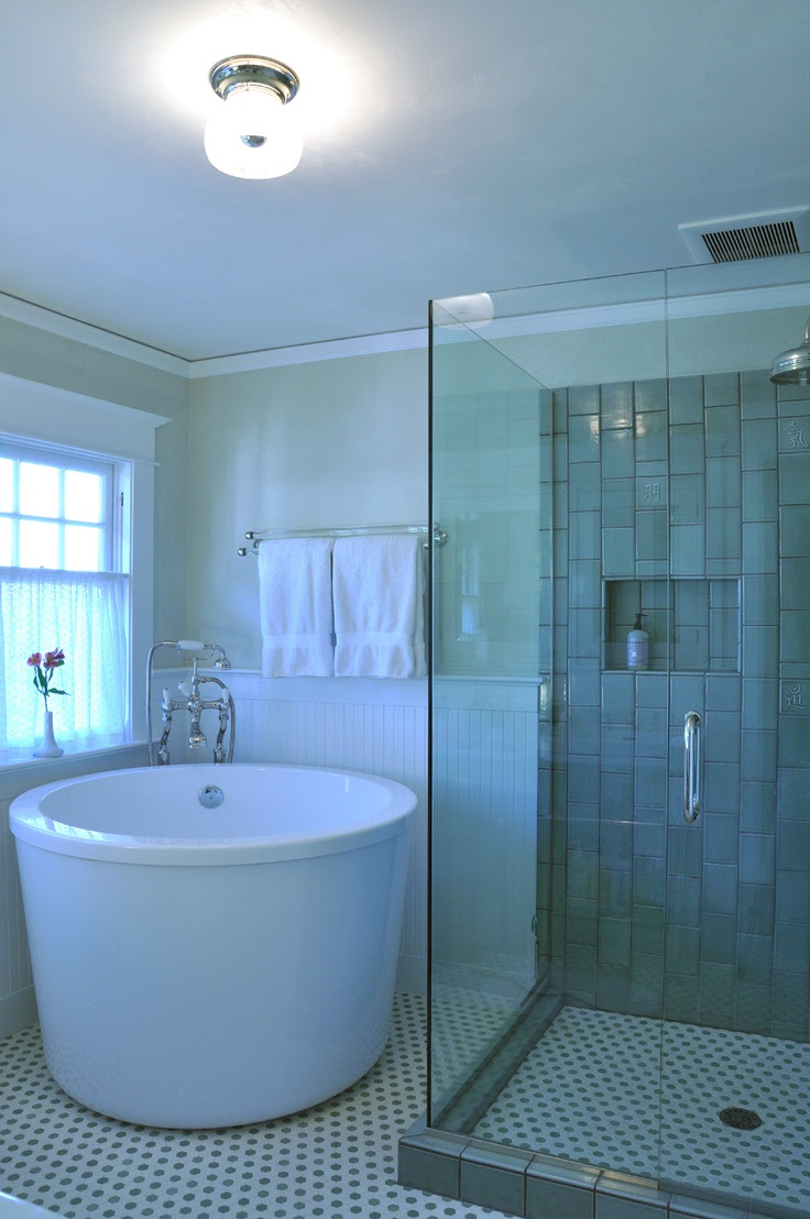 Japanese Soaking Tub Small: Give the Asian Accent in Your ...