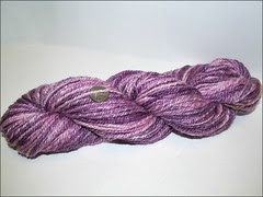 Occidental Orchids handspun