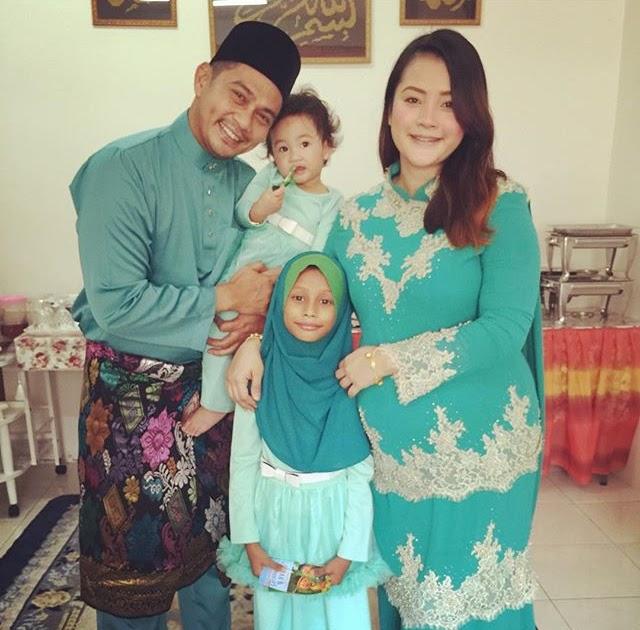 cerita artis malaysia komen negatif mengenai berat badan