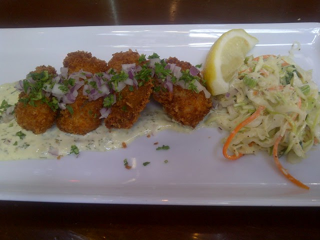 Fried Oysters 2