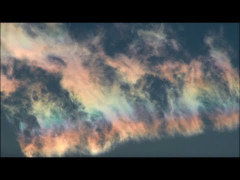 10 Amazing weather phenomena on Earth