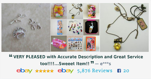 "fitzcharming on Twitter: ""CharmCrazey Vintage Jewelry Charms store on eBay! #dolls #juicycouture #charmcrazey #eBay   """