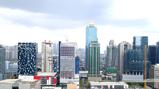 Metro Manila as an Offshoring Location | Diversify OSS