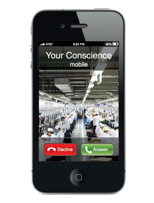 Iphoneconscience
