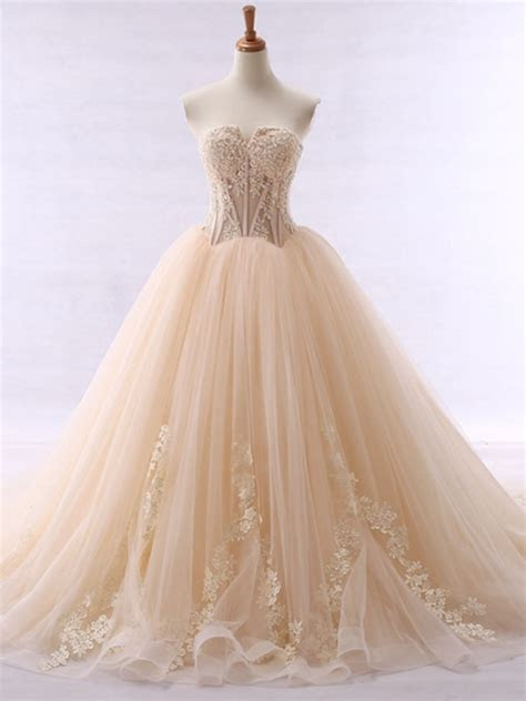 Color Wedding Dresses, Cheap Colored Wedding & Bridal