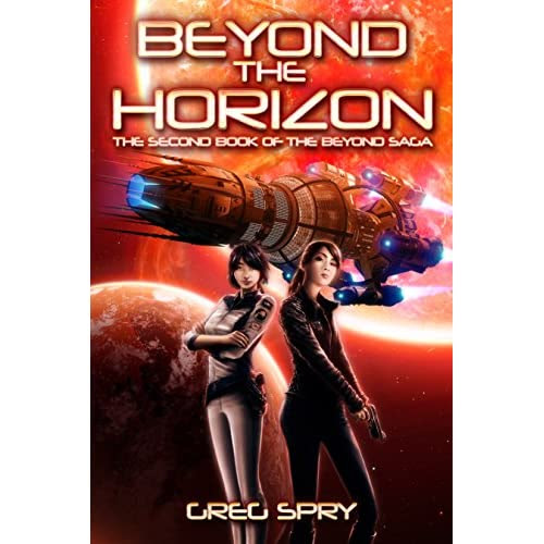 Book review of Beyond the Horizon