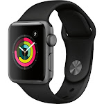 Apple Watch Series 3 (GPS) - Space Gray