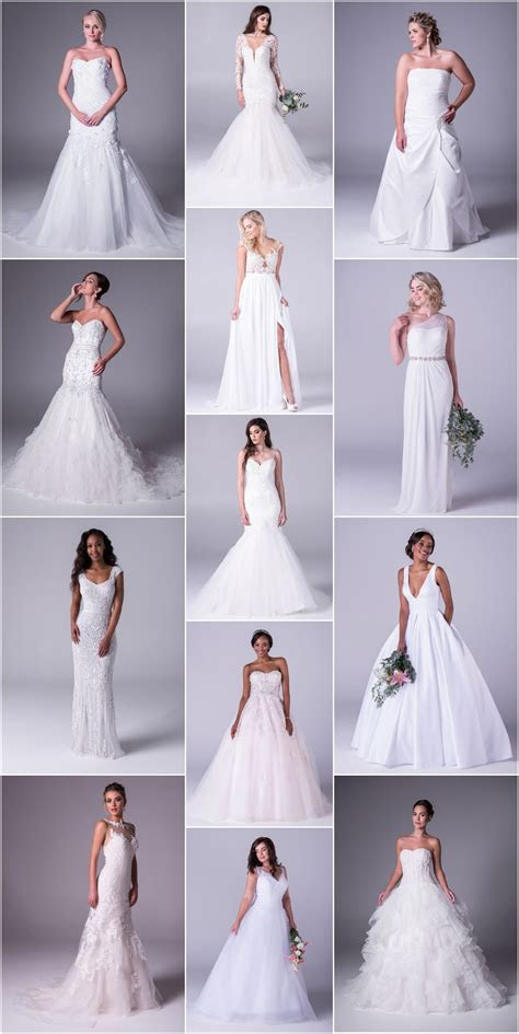 Best Wedding Gowns and Dresses for your Body Type