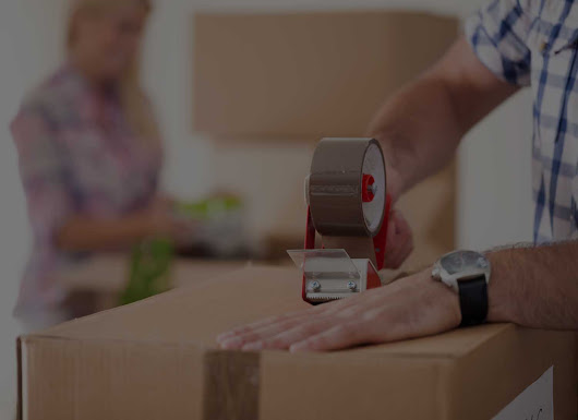 Packing Services - Ayer Moving & Storage, Ayer MA