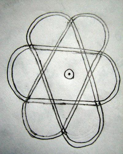 3Star Rangoli-3