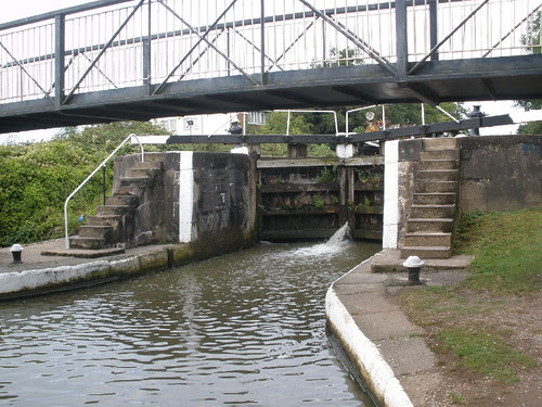 Warwick Saltisford Canal P8270041