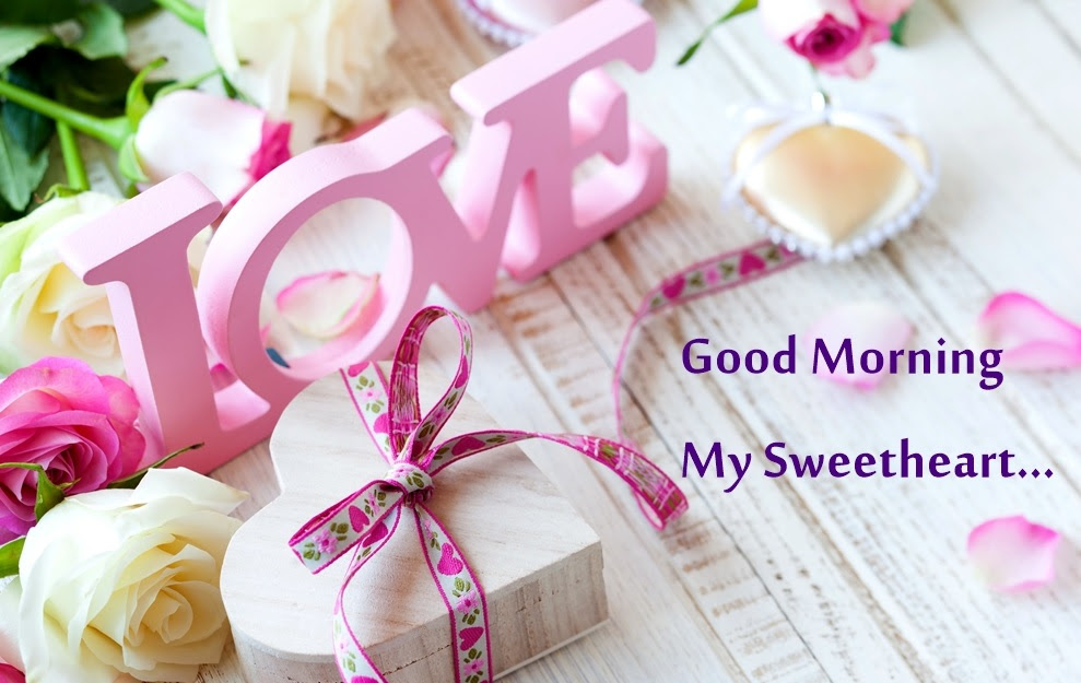 Good Morning Wallpapers For Girlfriend Cute Good Morning Cards