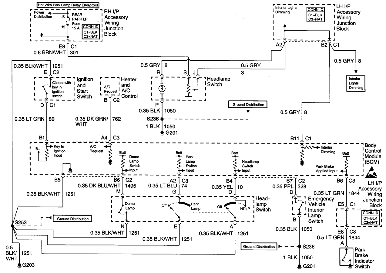 [DIAGRAM] 2002 Chevy Express 2500 Wiring Diagram FULL