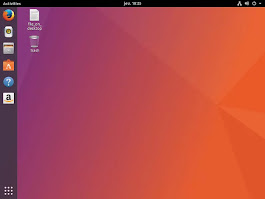 Ubuntu Dock Now Present By Default In Ubuntu 17.10's GNOME Session - Phoronix