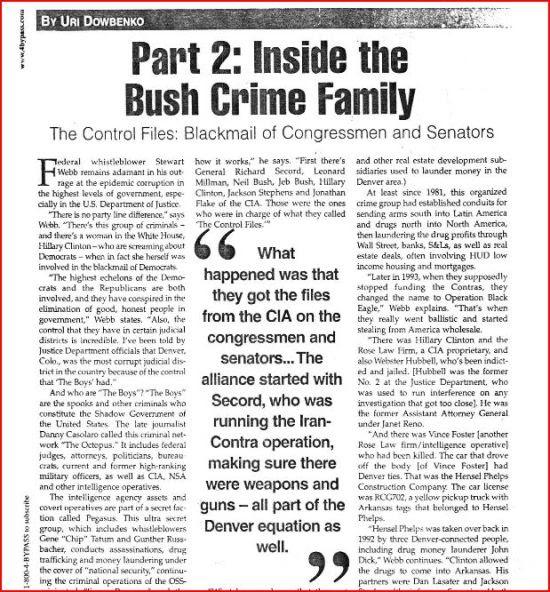 Inside_Bush_Millman_Crime_Syndicate