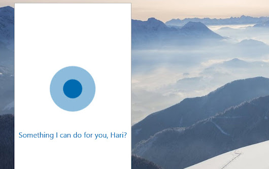How to enable Cortana in Windows 10 Technical Preview outside US | Techsurface