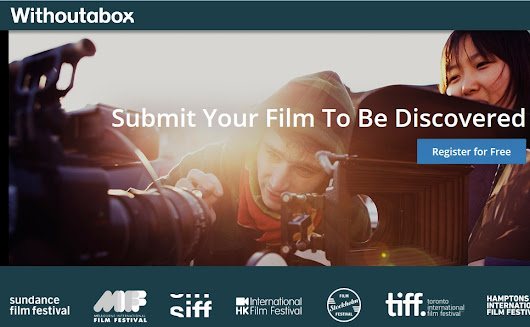 Reale film festival su Withoutabox! Real film festival on Withoutabox! – Reale Film Festival