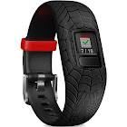 Garmin vívofit jr 2 - Activity Tracker - Marvel Spider-Man - Black