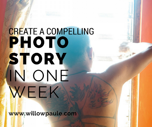 Ever Wondered How To Create A Compelling Photo Story | Learn How! |