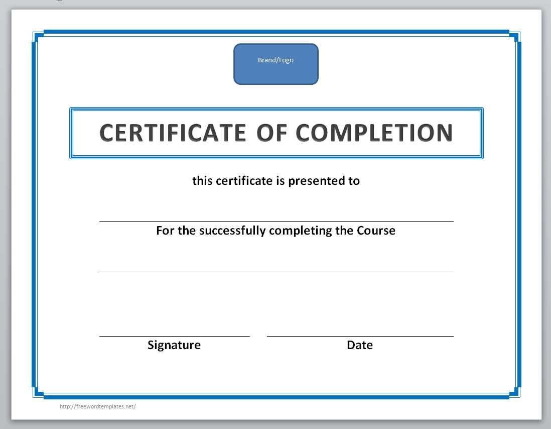 certificate templates  volunteer appreciation certificate