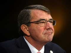 Turkey 'Can Do More' In Anti-ISIS Fight: Ashton Carter