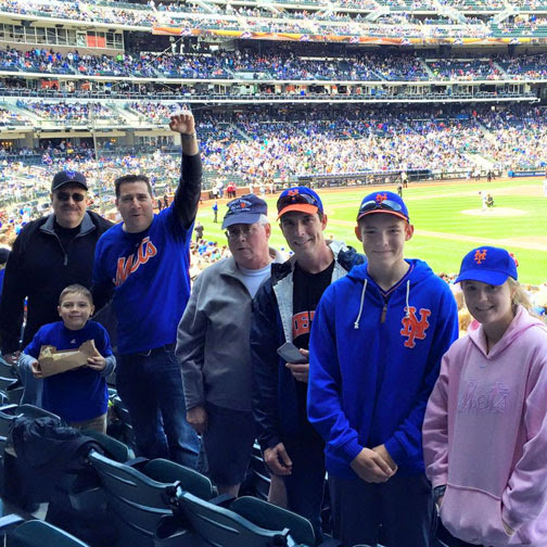 Mets Family Sundays at Citi Field Sure to be Another Hit
