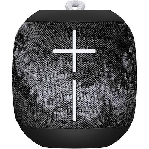 Ultimate Ears - WONDERBOOM Portable Bluetooth Speaker - Concrete