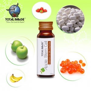 Total Image Apple Stem Cell Drink