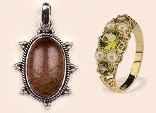 Gems Jewellery