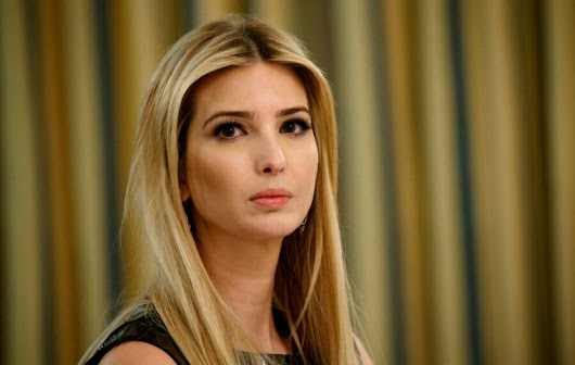 Calif. class action suit alleges 'unfair competition' with Ivanka Trump brand