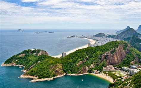 Rio De Janeiro Beach Brazil Wallpapers   New HD Wallpapers