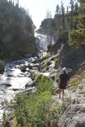 Labor Day at Yellowstone & Island Park 205