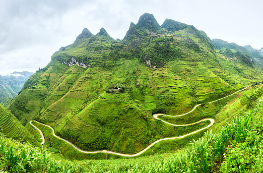 Hanoi to Ha Giang - 2-Day Itinerary Trip By Bus And Motorbike - Baolau